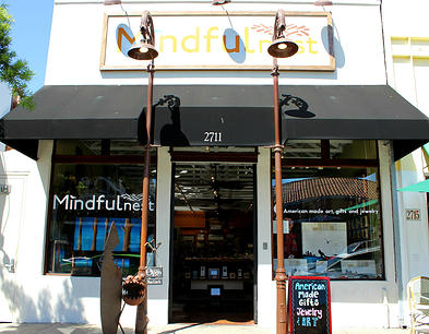 Mindfulnest on Main Santa Monica