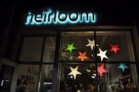 Heirloom Claremont CA